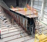 Multihull construction