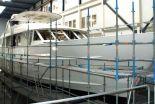 Motor Yacht Designer Building